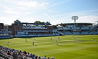 Reed Lift 2019 The Cricketer Village Cup at Lord's